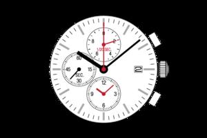 Center Chronograph  YM92