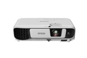 Epson S41 SVGA 3LCD Projector