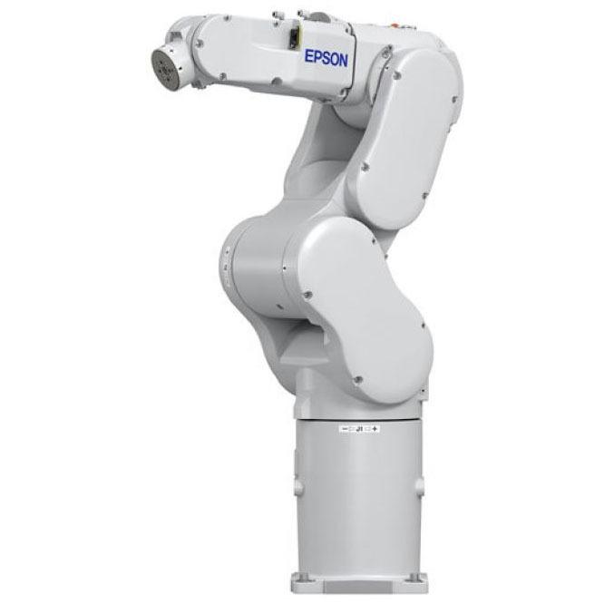 Robô Epson C8