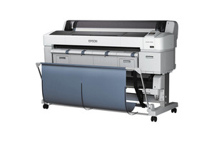 Epson SureColor T7270 Single Roll Edition Printer