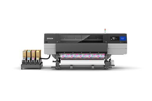 Epson SureColor F10070 Industrial Dye-Sublimation Printer
