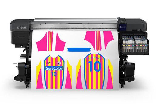 Impresora de Sublimación SureColor F9470H