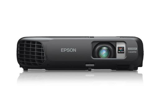 EX7220 Wireless WXGA 3LCD Projector