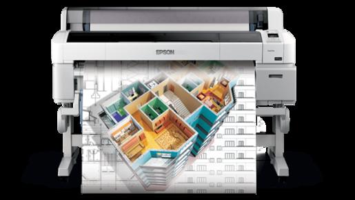 Epson SureColor SC-T7070