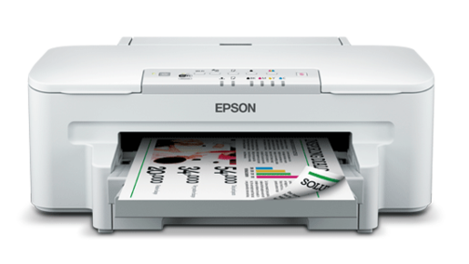 Epson WorkForce WF-3011