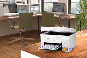 EcoTank ET-4700 All-in-One Supertank Printer
