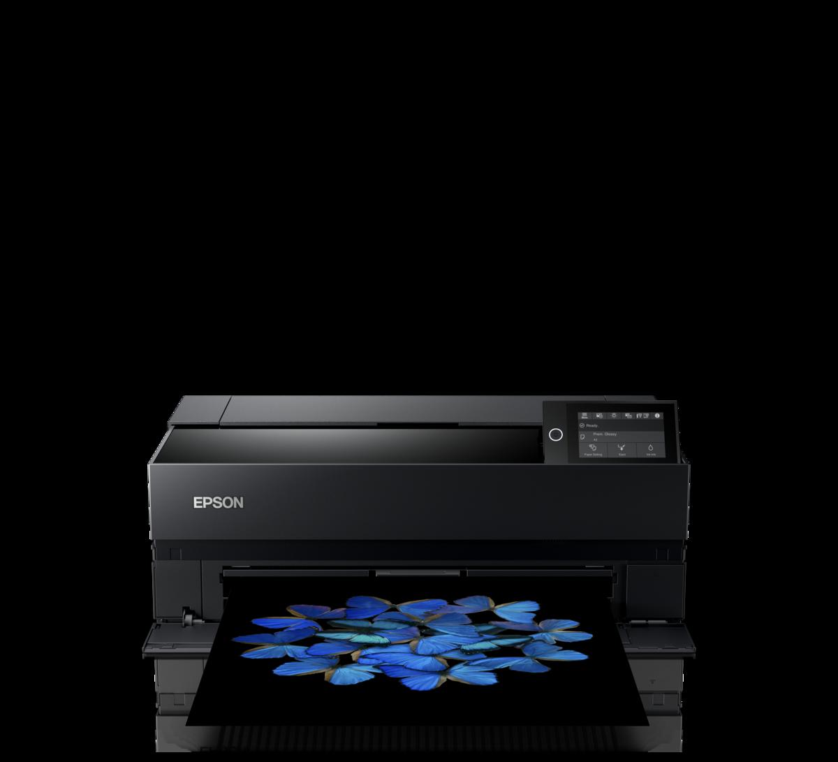 Epson SureColor SC-P903 A2 Professional Photo Printer