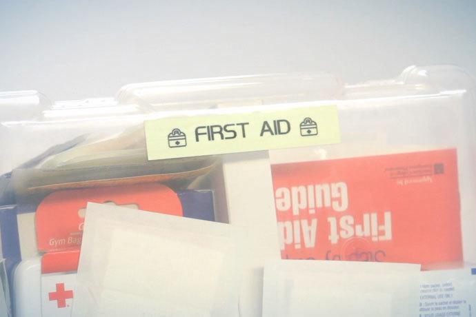 LabelWorks Safety Kit