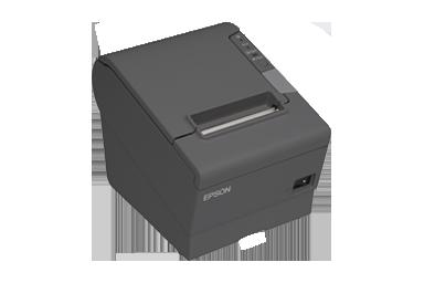 Impressoras de recibos