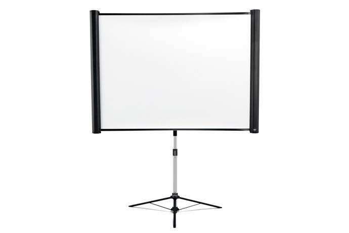 ES3000 Ultra Portable Projector Screen