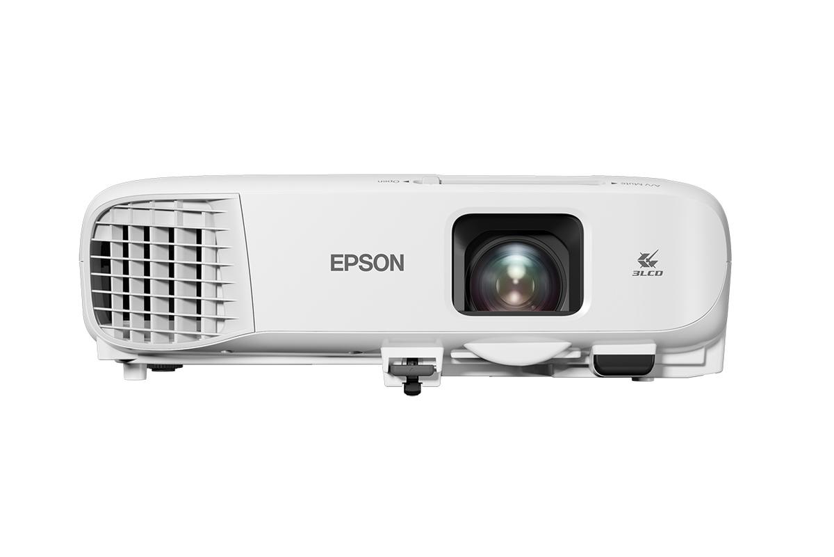 Epson EB-2142W WXGA 3LCD Projector