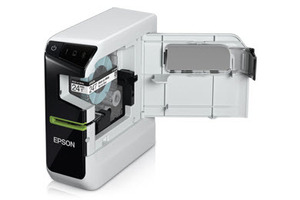 Epson LabelWorks LW-600P Bluetooth PC-Connectable Label Printer