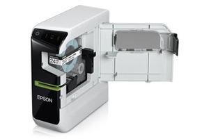 Rotuladora Epson LabelWorks LW-600P