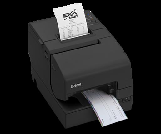 Epson TM-H6000V Series