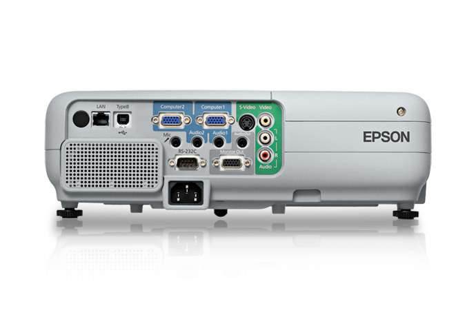 PowerLite 84 Multimedia Projector