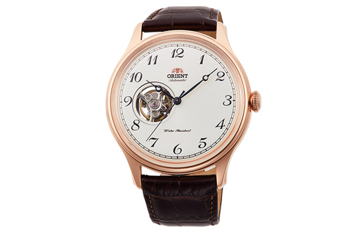 Mechanical Classic, Leather Strap - 43.5mm (RA-AG0012S)