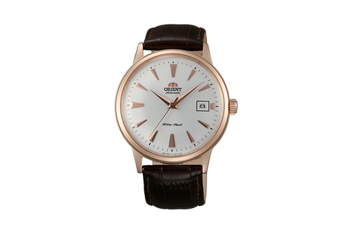 Mechanical Classic, Leather Strap - 40.5mm (AC00002W)