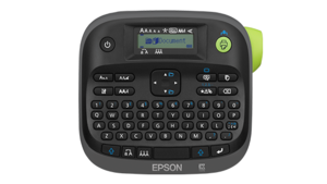 Epson LabelWorks LW-K200 Label Printer