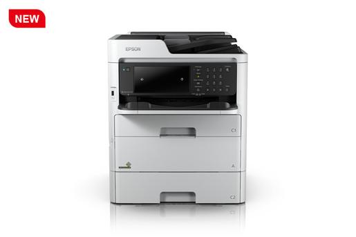 Epson WorkForce Pro WF-C579R