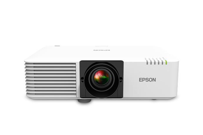 Proyector Láser Epson PowerLite L500W WXGA 3LCD