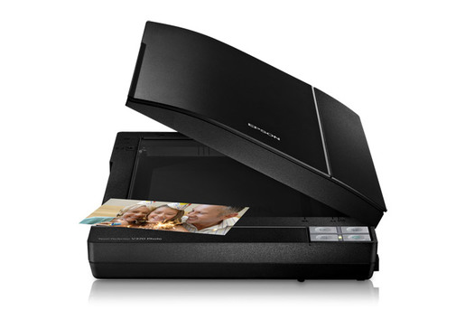 Perfection V370 Photo Scanner - Refurbished