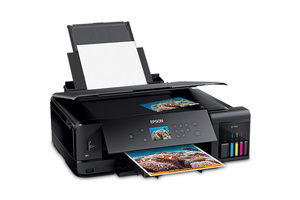 Expression Premium ET-7750 EcoTank Wide-format All-in-One Supertank Printer