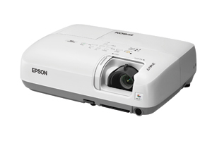 PowerLite S6 Multimedia Projector