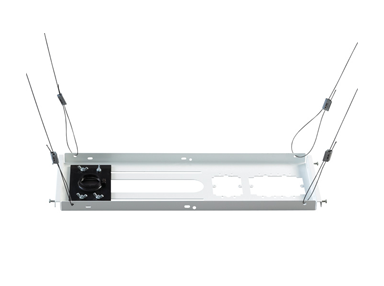 ELPMBP04 SpeedConnect Above Tile Suspended Ceiling Kit