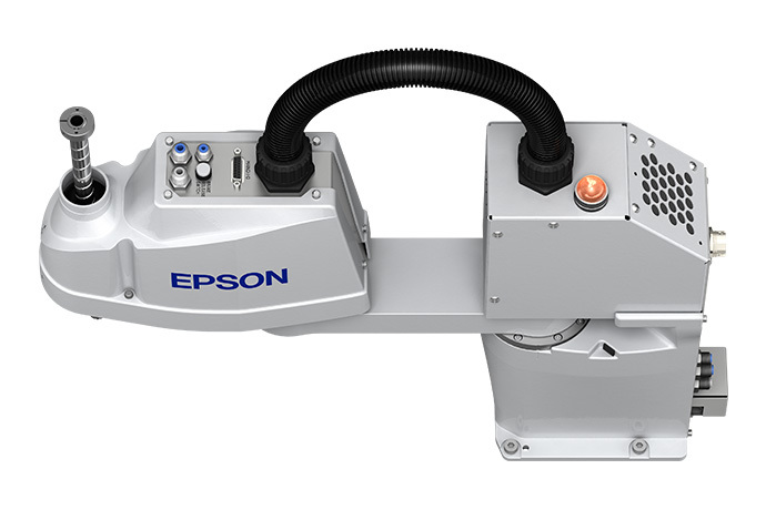 Robôs SCARA All-In-One Epson Synthis T3