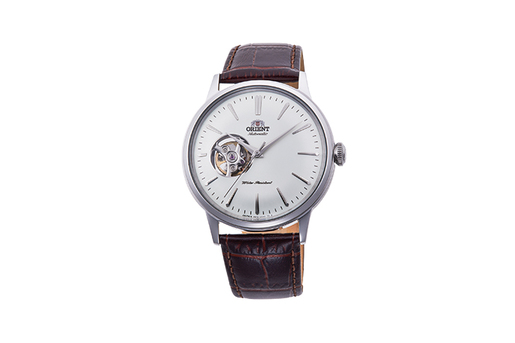 Mechanical Classic, Leather Strap - 40.5mm (RA-AG00002S)