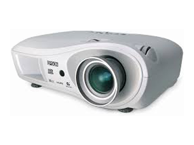 PowerLite Home Cinema 720 Projector