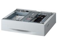550-Sheet Paper Cassette Unit