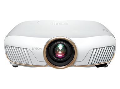 Epson Home Cinema 5050UB projector