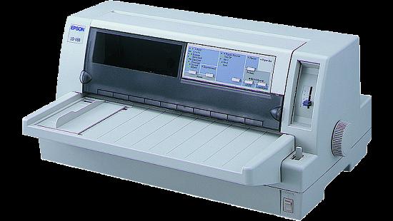 Hasil gambar untuk EPSON LQ 680ProDot Matrix Printer