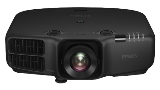 Epson G6970WU WUXGA 3LCD Projector with Standard Lens
