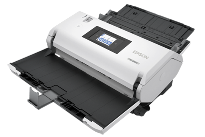 Epson WorkForce DS-32000 A3 Duplex Sheet-fed Document Scanner