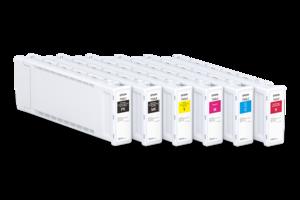 Epson T50L UltraChrome XD3 Ink Cartridge