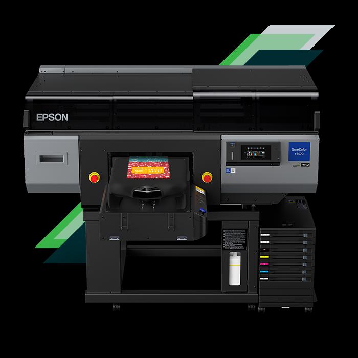 Direct To Garment T Shirt Printer Epson Us