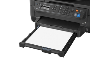 Epson WorkForce WF-2650 All-in-One Printer
