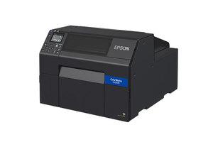 컬러라벨 프린터 COLORWORKS CW-C6540A
