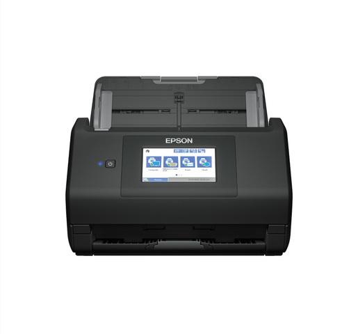 Epson ES-580W