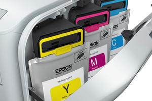 Epson WorkForce Pro WF-R5190 Replaceable Ink Pack System