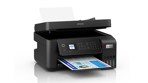 Epson EcoTank L5290 A4 Wi-Fi All-in-One Ink Tank Printer with ADF