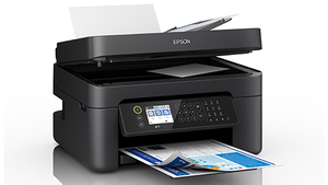 Epson WorkForce WF-2851 Wi-Fi Duplex All-in-One Inkjet Printer