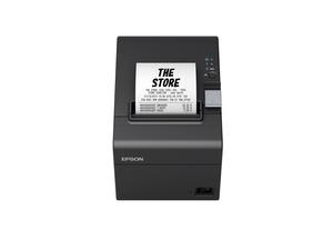 Epson TM-T82III POS Printer (USB+Ethernet)