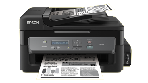Epson WorkForce M200 (110V)