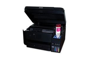 WorkForce ET-4750 Business Edition EcoTank All-in-One Supertank Printer