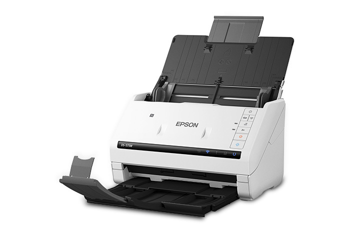 Epson DS-575W Wireless Color Document Scanner