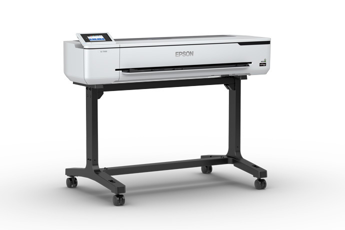 Impressora Wireless Epson SureColor T5170