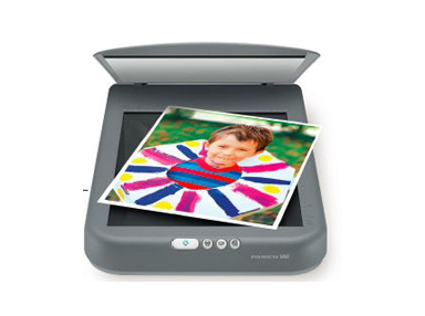 pilote epson perfection 1260